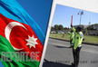 Memory of the martyrs who died in Azerbaijan honored with a minute of silence