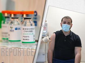 Сотрудники Генпрокуратуры вакцинировались от коронавируса