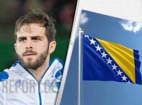 Миралем Пьянич признан в Боснии спортсменом года