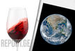 Amount of wine consumed worldwide in 2020