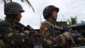 На Филиппинах расстреляют тех, кто нарушает карантинные меры
