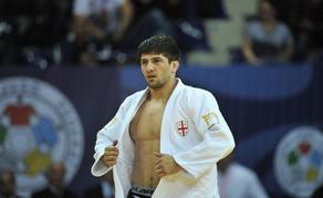 Лаша Шавдатуашвили стал чемпионом мира