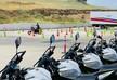 МВД Грузии обновило экзаменационный мотопарк
