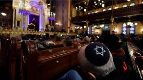 ბუდაპეშტის გეტოდან ებრაელთა გათავისუფლების 75 წლისთავი აღნიშნეს