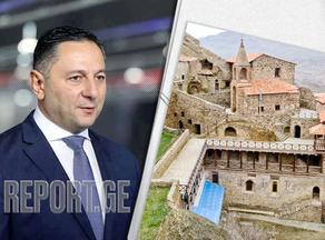 Vakhtang Gomelauri: Violence is unacceptable