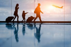 В 2020 году из Грузии за границу выехали 241,5 тыс. туристов