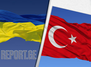 Ukraine and Turkey to sign a free trade agreement