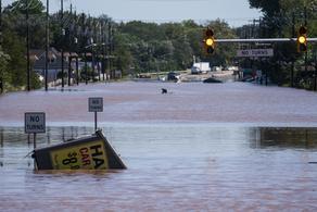 Число жертв урагана Ида в США увеличилось до 12