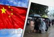ჩინეთში მეტროს სადგური დაიტბორა - VIDEO