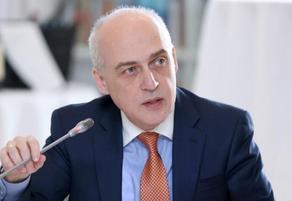 Davit Zalkaliani: Friendship and unity will always link Georgian and Hebrew people