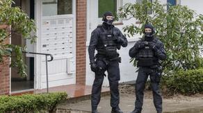 გერმანიაში რუსეთისთვის ჯაშუშობაში ეჭვმიტანილი დააკავეს