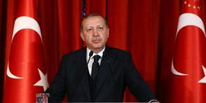 Президент Турции посетит в октябре Россию