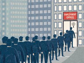 IRI: Безработица является главной проблемой