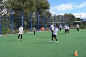 В Грузии развитие школьного спорта перейдет в приоритетные предметы