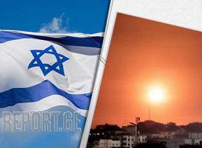 Израиль: С начала конфликта палестинцы выпустили свыше 2 000 ракет