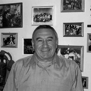 Скончался режиссер Георгий Кахабришвили