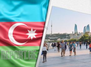 Сколько граждан проживает в Азербайджане