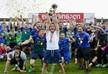 Победителем чемпионата Грузии по регби Большая десятка стал Айа