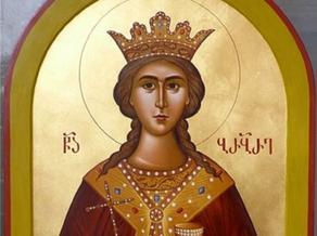 Saint Barbara's Day celebrated today