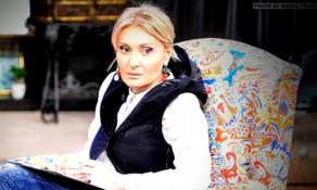 ნანუკა ჟორჟოლიანი: ვინც სად ლოცულობთ, თხოვეთ რომ დედაჩემიც გადარჩეს