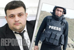 Двое сотрудников СМИ Азербайджана подорвались на мине - ВИДЕО
