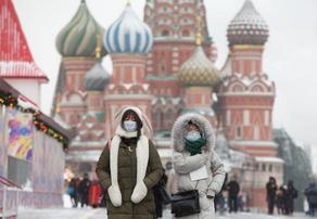 რუსეთში სიტუაცია უარესდება