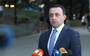 Гарибашвили: Я зафиксировал готовность посредничества лидерам обеих стран