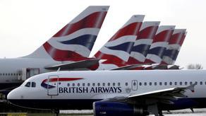 მერკელი ბრიტანეთიდან ევროკავშირის მიმართულებით ფრენების შეჩერებას ითხოვს