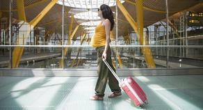 ორსული მგზავრები თურქეთის აეროპორტებში სპეციალური ლაუნჯებით ისარგებლებენ