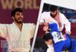 Грузинский дзюдоист завоевал серебро турнира Большого шлема в Париже