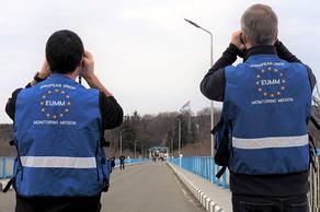 ევროკავშირის სადამკვირვებლო მისია საქართველოში ორი წლით გახანგრძლივდა