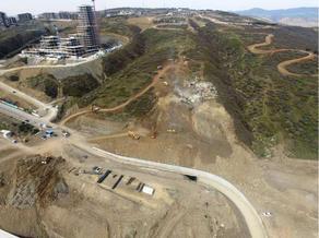 Efforts underway to tackle landslide issue on Machavariani street in Tbilisi