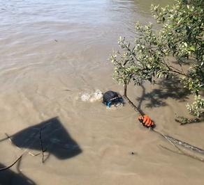 В Ахалцихе в реке утонул 14-летний подросток