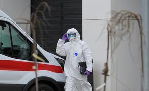 В России 5 966 человек заразились COVID-19 за последние 24 часа