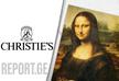 Christie's продаст раннюю копию Моны Лизы