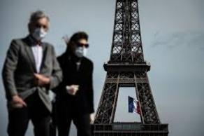 საფრანგეთში COVID-19-ით გარდაცვლილთა რაოდენობა 29 640-მდე გაიზარდა