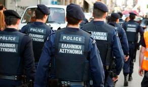 საბერძნეთის პოლიციამ ანარქისტებისგან სამი შენობა გაათავისუფლა