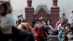 В России 8 706 человек заразились COVID-19 за сутки