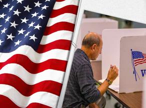 აშშ-ის არჩევნებში 95 მილიონზე მეტმა ამერიკელმა წინასწარ ხმა უკვე მისცა