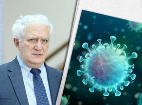 Гамкрелидзе: Пандемия еще долго не завершится