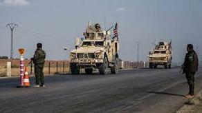 ამერიკელი სამხედროები სირიის 6 ბაზაზე დაბრუნდნენ