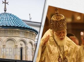 Ilia II to send letter to Russian Patriarch regarding illegally detained Georgian Gakheladze