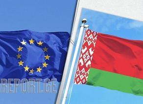 Евросоюз ввел новые экономические санкции против Беларуси
