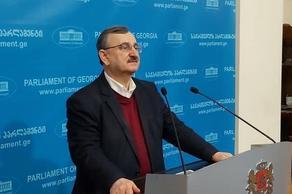 Гоциридзе: Правительство не внесет раздор в ряды оппозиции