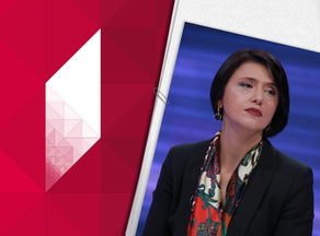 Tinatin Berdzenishvili appointed as General Director of Public Broadcaster