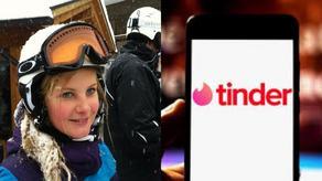 Tinder спас жизнь девушке- ФОТО