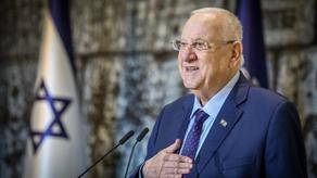 ისრაელის პრეზიდენტი მთავრობის ჩამოყალიბების საკითხზე კონსულტაციებს იწყებს