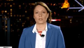 Элене Хоштария будет кандидатом на пост председателя Сакребуло