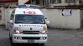 Armenia COVID-19 cases reach 41,701