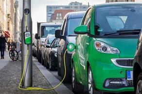 В Грузии введут новое правило по зарядке электромобилей